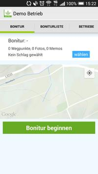 AO Bonitur apk screenshot