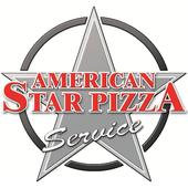 American Star Pizza icon
