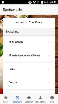 American Star Pizza screenshot 1