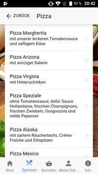 American Star Pizza screenshot 2