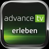 advanceTV erleben icon