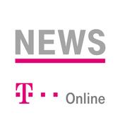 t-online.de - Nachrichten icon