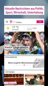 t-online.de - Nachrichten poster