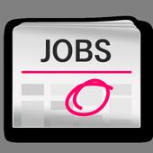 Jobs&More icon