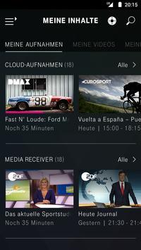EntertainTV mobil apk screenshot