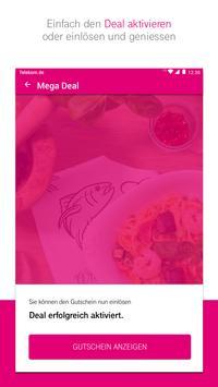 Mega-Deal - Geschenke exklusiv für Telekom Kunden apk screenshot