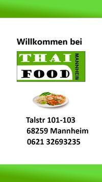 Thai Food screenshot 4