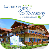 Restaurant Landhaus Ohnesorg icon