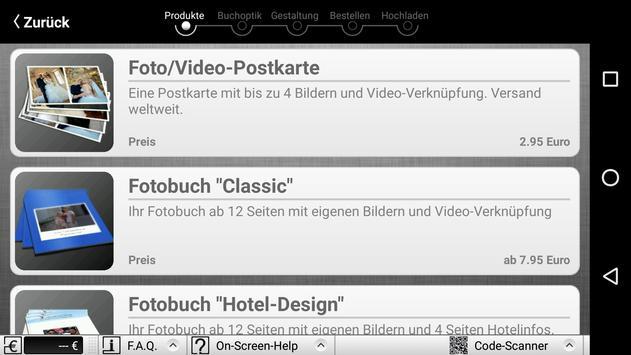 Hotel-Restaurant DeutschesHaus screenshot 1