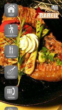 Burghotel & Restaurant Bären apk screenshot