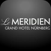 Le Meridien Grand Hotel icon