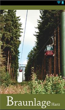 UTi - Braunlage poster