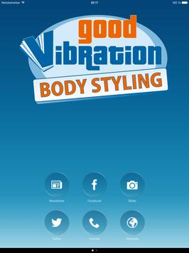 Good Vibration apk screenshot