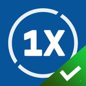IX app icon