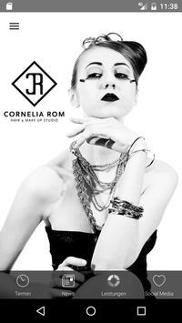 Cornelia Rom - Hair & Make Up poster