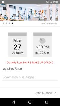 Cornelia Rom screenshot 1