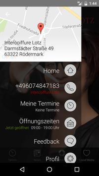 Intercoiffure Lotz apk screenshot