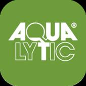 Aqualytic® AquaLX® icon