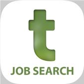 Truffls Job Search: Swipe Jobs icon
