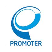 Promoter App icon