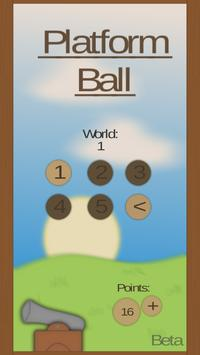 Platform Ball screenshot 4