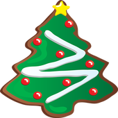 Adventskalender 2015 - Rezepte icon