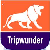 Tripwunder - So geht Urlaub icon