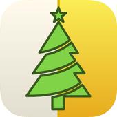 Weihnachten in Moers + Krefeld icon