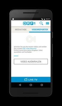DRF TV apk screenshot