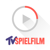 TV SPIELFILM - TV Programm mit Live TV icon