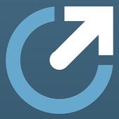 File-upload.net Uploader icon