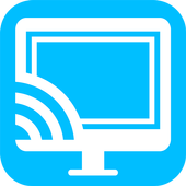 Video & TV Cast | Fire TV - Web Video Cast Browser icon