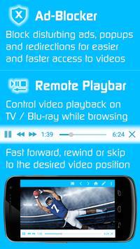 Video & TV Cast | Samsung TV - HD Movie Streaming screenshot 2