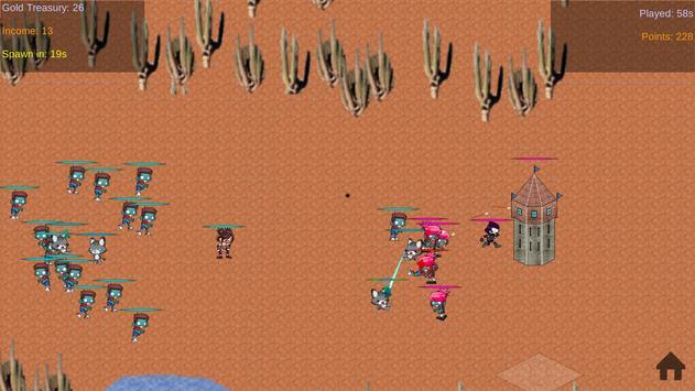 LaneWars apk screenshot