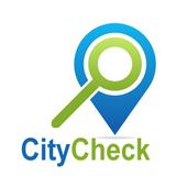 CityCheck icon