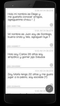 AnoniBook Red Social screenshot 1
