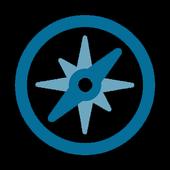 MathCityMap icon