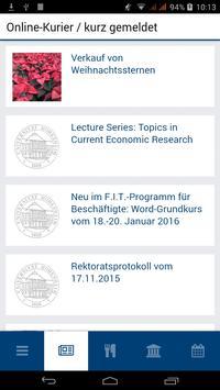 University of Hohenheim screenshot 4