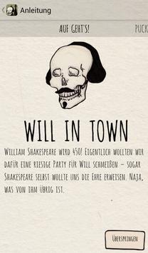Will in Town apk screenshot
