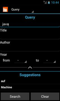 ezDL Mobile screenshot 1