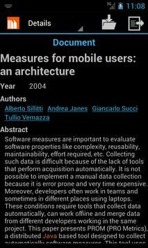 ezDL Mobile screenshot 3