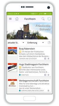 Forchheim poster
