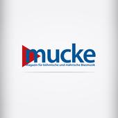 mucke - epaper icon