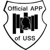 Official App of USS icon