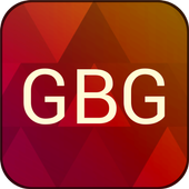 Geo Background Generator icon