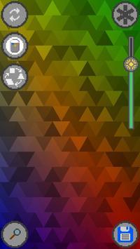 Geo Background Generator screenshot 5