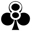 8 of Clubs - Card Magic APK