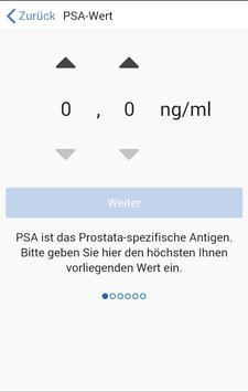 iBrachy bei Prostatakrebs screenshot 2