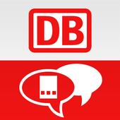 DB Fahrpreisnacherhebung icon