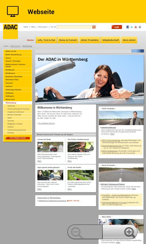 ADAC Württemberg 2